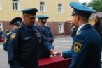 Сергей Шойгу посетил Академию государственной противопожарной службы