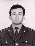 Во время событий в Беслане погиб сотрудник ГПС МЧС Северной Осетии