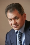 The Head EMERCOM of Russia Sergey Shoigu paid a working visit to St. Petersburg