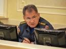 Head EMERCOM of Russia Sergey Shoigu paid a working visit to Ekaterinburg