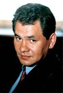 Сергей Шойгу вылетел с рабочим визитом в Хорватию