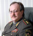 Главным военным экспертом МЧС России назначен Владилен Сычев