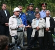 EMERCOM of Russia plans to finish the work at the site of Sayan-Shushenskaya hydro-electric power station accident in a few days