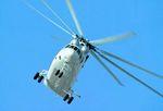 В Корякский АО вертолеты МЧС доставили 957 тонн топлива