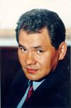Сергей Шойгу прибыл c рабочим визитом в Финляндию