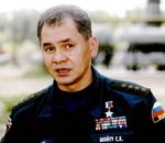 Глава МЧС Сергей Шойгу провел в Иркутске расширенное заседание комиссии по чрезвычайным ситуациям области
