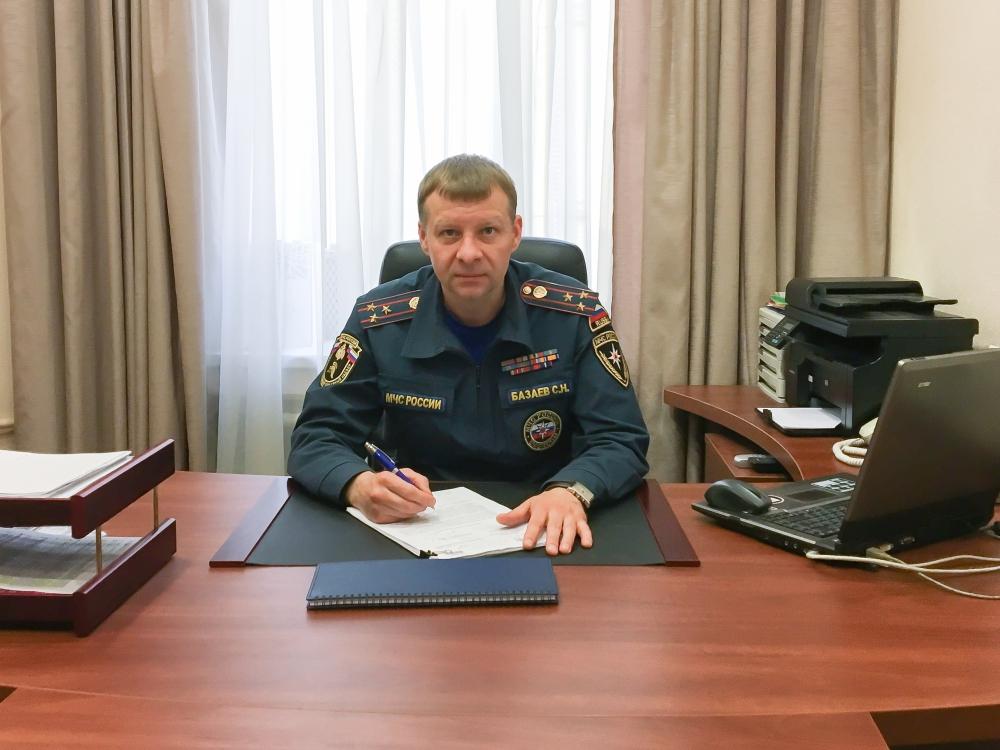 О подготовке к пожароопасному периоду и проведению летней оздоровительной кампании 2019 на территории Петербурга