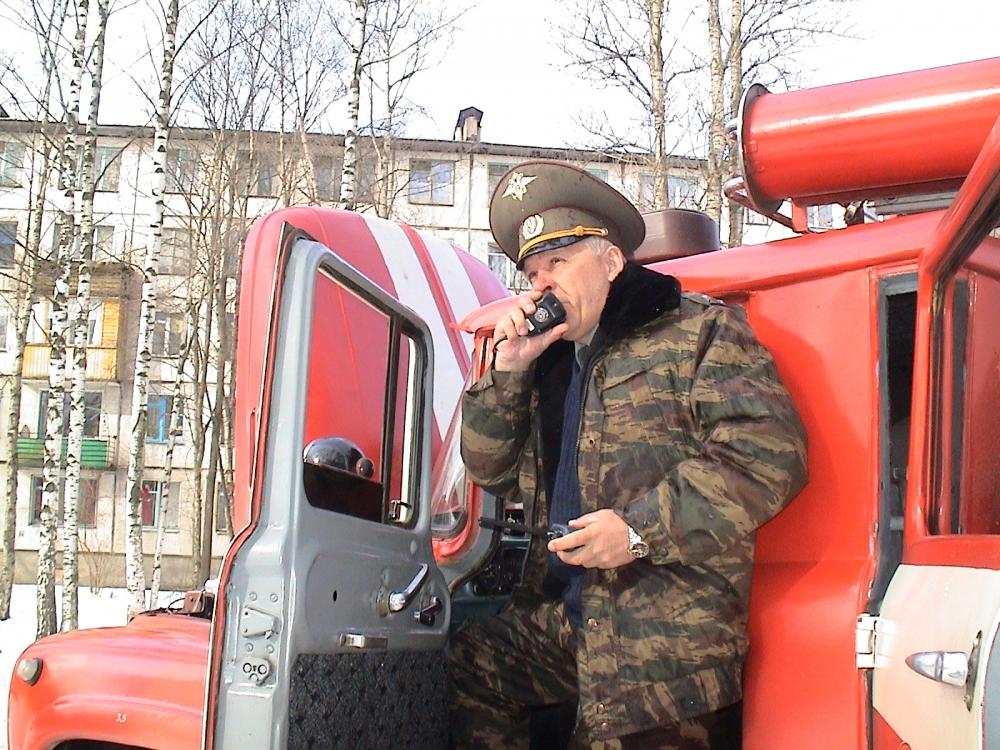 Чернобыль: путь ликвидатора