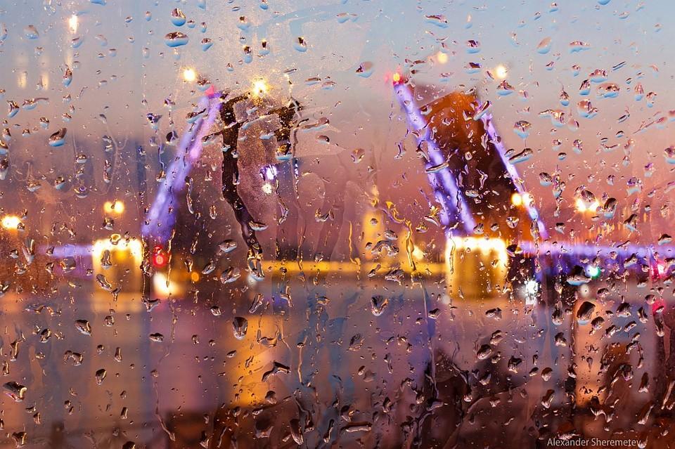 стратегию фото дождь за окном летом питер помощи