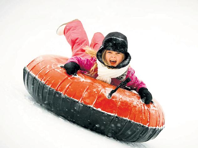ГУ МЧС России по Владимирской области призывает граждан соблюдать правила безопасного поведения при занятиях зимними видами спорта!