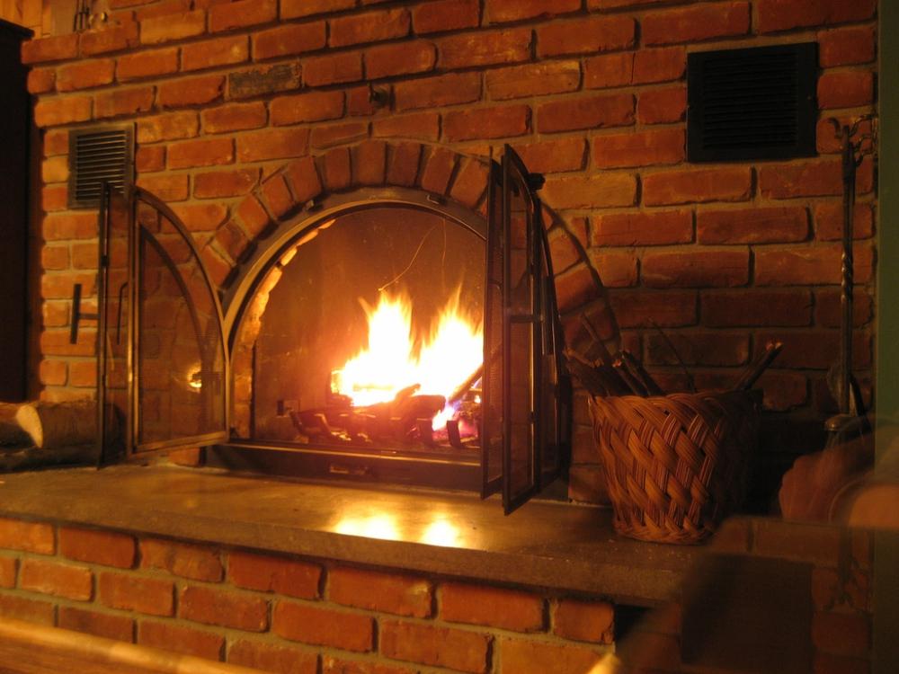 Топите печь безопасно! Правила эксплуатации печного отопления.