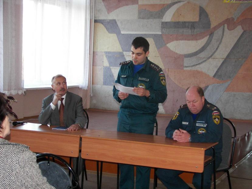 Занятия с руководителями образовательных учреждений Ивановской области