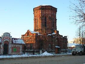Культурное наследие Ивановской области