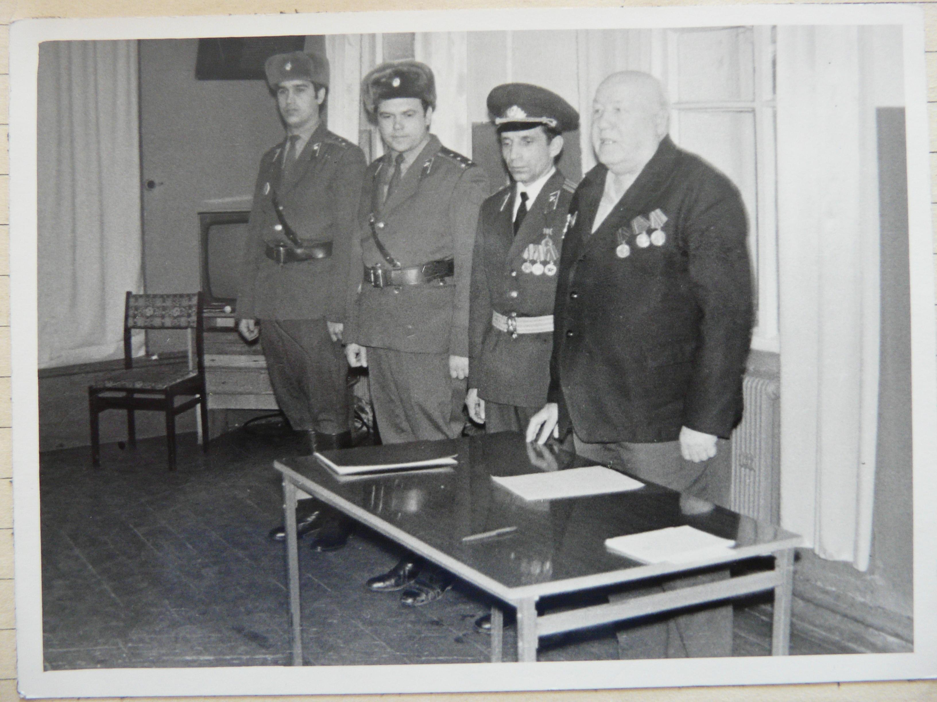 Семья Тумановых