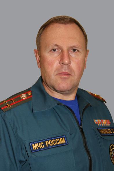 Низовцев Дмитрий Геннадьевич