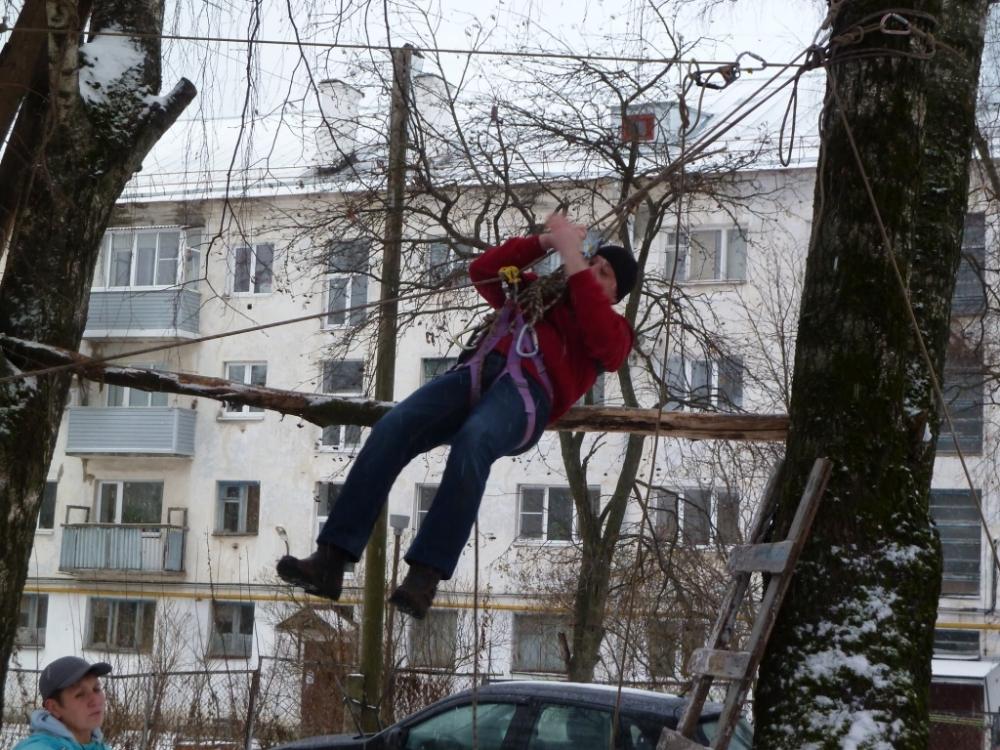 В городе Костроме прошел региональный семинар «Школа безопасности» для работников образования