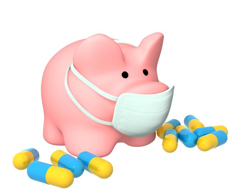 Профилактика и лечение свиного гриппа