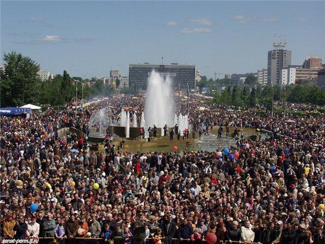 Правила безопасного поведения населения при посещении  массовых мероприятий