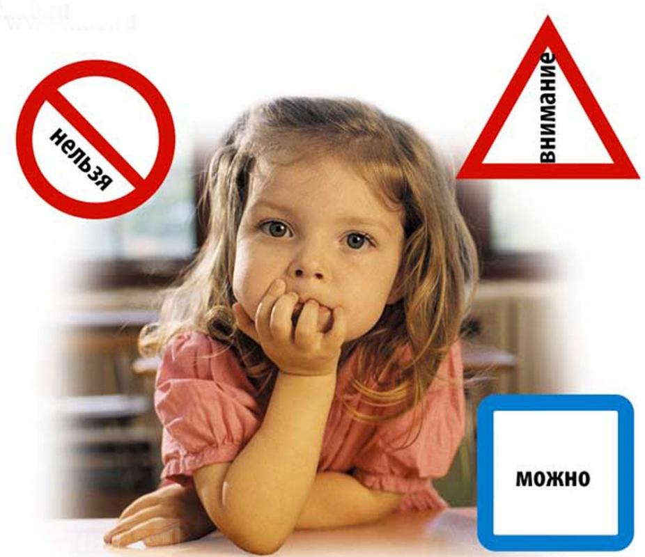 О профилактике детского травматизма