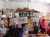 День пожарной безопасности в Лотошинской школе №2