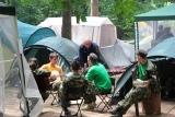 В Звенигороде стартовал областной этап детско-юношеского движения «Школа безопасности»