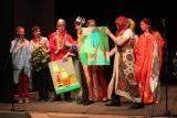 В городе Королеве прошел областной конкурс КВН среди команд детских домов Московской области на противопожарную тематику