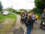 День знаний в детском доме Щелковского района