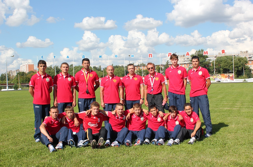 В подмосковном Подольске проходит IV Чемпионат Мира среди юношей по пожарно-спасательному спорту.