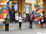 День знаний по пожарной безопасности в Люберецком районе