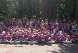 День пожарной безопасности в детском лагере «Кратово» Раменского района