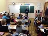 «День знаний» в городе Лобня
