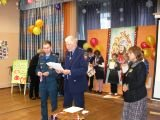 В «Доме детского творчества» г. Можайска сотрудники отдела надзорной деятельности провели викторину «Юный пожарный»