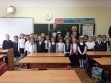 Профилактические мероприятия в образовательных учреждениях Люберецкого района