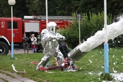 Дни пожарной безопасности
