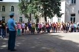 В Подольском районе сотрудниками МЧС проведены тренировочные эвакуации