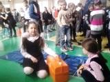 Спасатели ПСО-1 Можайского территориального управления обучали учащихся гимназии №4 правилам оказания первой помощи пострадавшим