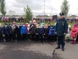 Школа №31 г. Мытищи готова к чрезвычайным ситуациям!