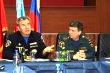 Кто, если не я? Спасатели и представители муниципальных образований Подмосковья обсудили вопросы развития волонтерского движения в регионе.