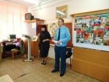 «Дни пожарной безопасности» прошли в образовательных районах Щелковского района