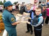 Пожарная безопасность в школах Раменского муниципального района