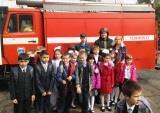 «День пожарной безопасности» в образовательных учреждениях Люберецкого района