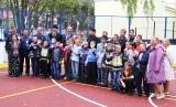 Министр МЧС России поздравил воспитанников Саввино-Сторожевского приюта с началом нового учебного года