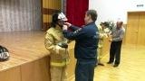 Сотрудники Можайского гарнизона пожарной охраны провели открытый урок ОБЖ