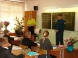 «Декада безопасности» в Зарайском и Серебряно-Прудском районах