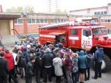День Гражданской обороны в школе №52