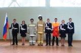 Завершился II этап зональных соревнований по развитию детско-юношеского движения «Дружина юных пожарных» среди учащихся образовательных учреждений области