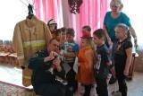 День пожарной безопасности в детском саду Ступинского района