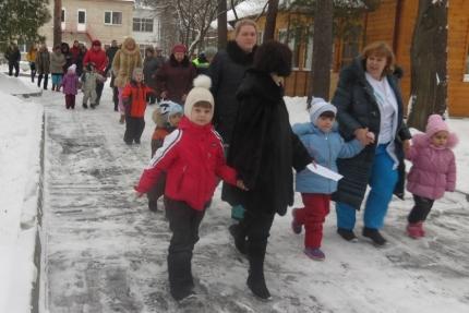 В учреждениях с круглосуточным пребыванием людей в Московской области проходят масштабные тренировки по соблюдению правил пожарной безопасности