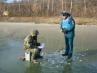Безопасность на воде в осенне-зимний период