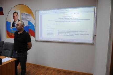 Более 40 сотрудников аварийно-спасательных формирований Рязанской области подтвердили квалификацию «спасатель»